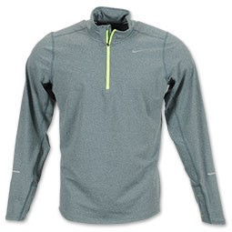 Mens Zip-Up