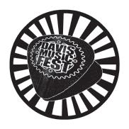 More about Davis Music Festival