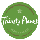 Thirsty Planet logo